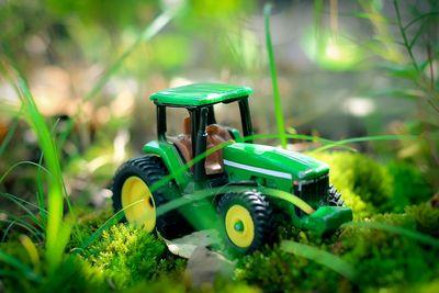 Traktor Spielzeug fuer Kinder Testsieger (1)