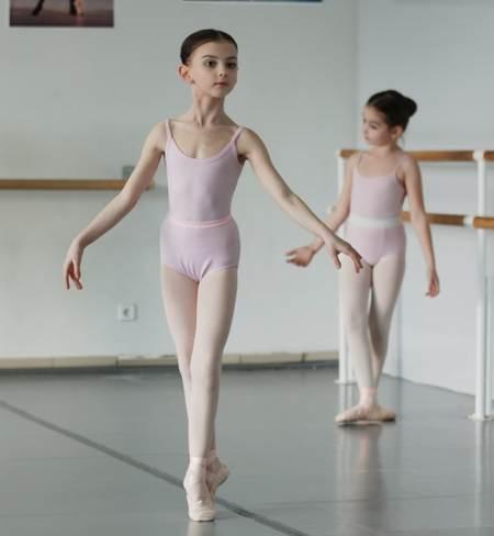 mädchen balletkleidung