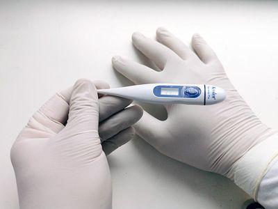 Basalthermometer Testsieger