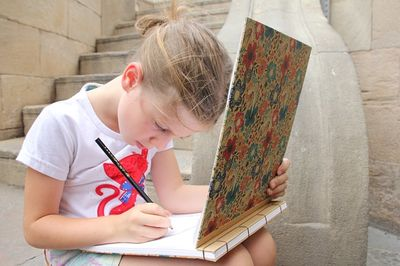 Zeichnen lernen fuer Kinder (1)