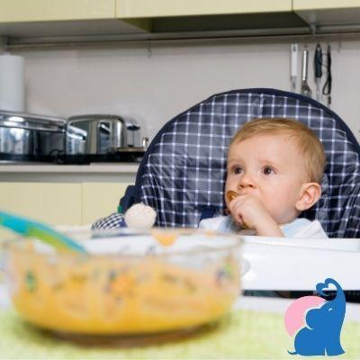 Babynahrungszubereiter Testsieger (1)