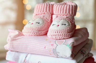 Geschenke fuer Neugeborene Testsieger (1)
