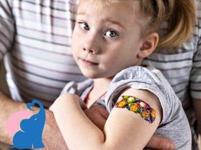 Kinderpflaster Kaufratgeber Testbericht