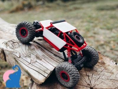 RC Crawler Testbericht